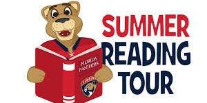 Florida Panthers Reading Tour