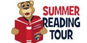 Florida Panthers Reading Tour