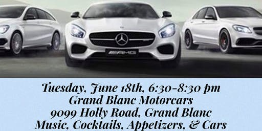 Rodan & Fields Summer Benz Bash