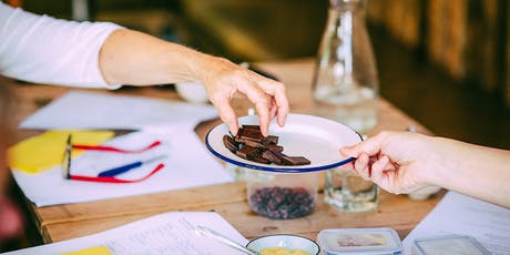 Exeter Chocolate Tasters: Introduction to Chocolate Tasting tickets