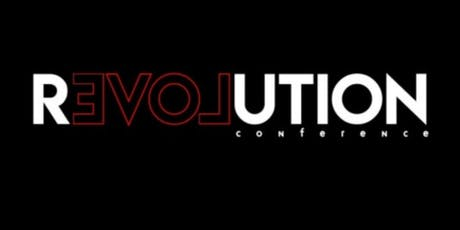 Revolution Conference ingressos