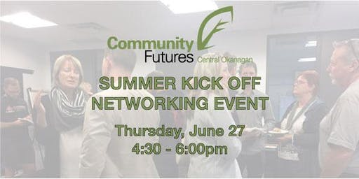 Community Futures Summer Meet Up!