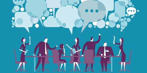 """HR Learning Series for Managers - """"Effective Communication for Managers and Teams"""""""