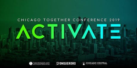 Together Conference 2019 tickets