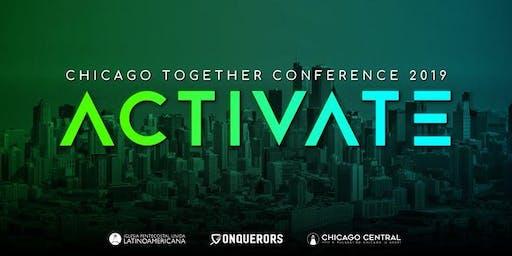 Together Conference 2019
