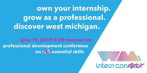 West Michigan Intern Connect 2019