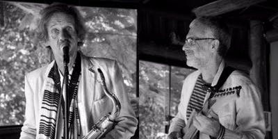 Time Travelers Jazz -de Nat King Cole a Chet Baker e Cole Porter