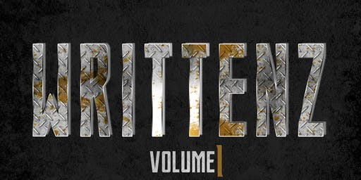WRITTENZ VOL. 1: Blacksmith Battle League