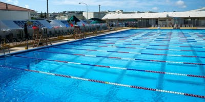 Swim Team Summer Season (17 Jun - 25 Aug 2019) MCCS Okinawa