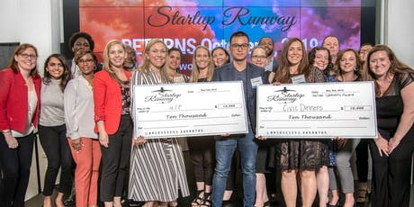 Startup Runway Fall Showcase 2019 tickets