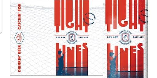Tight Lines Beer Release Alpine Beer Co Fishing Beer!
