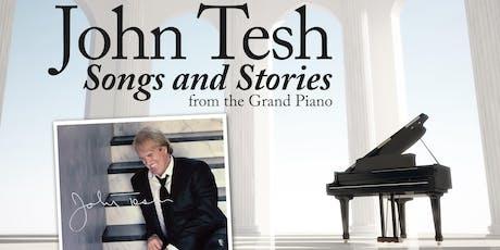 John Tesh tickets
