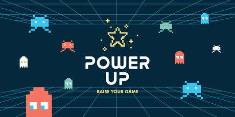 Power Up Camp tickets