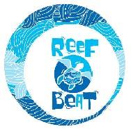 ReefBeat Festival logo