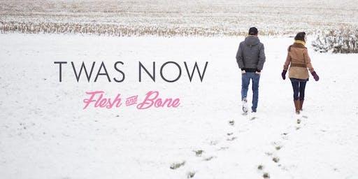 """Flesh & Bone"" album release show"