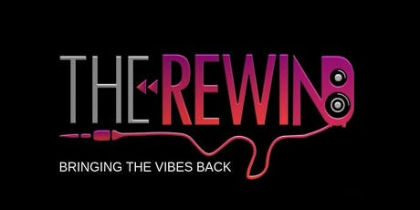 The Rewind: Day Party Edition tickets