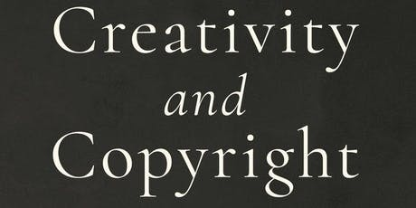 Creativity and Copyright: Legal Essentials for Screenwriters and Creative Artists tickets