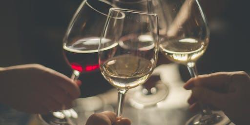 September Riverbench Wine Club Night