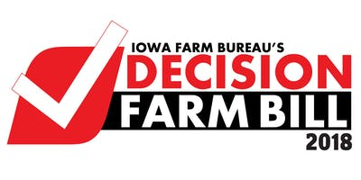 Welton --2018 Farm Bill Education Meeting