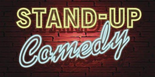 Abbeville Opera House Stand-Up Comedy Season Pass