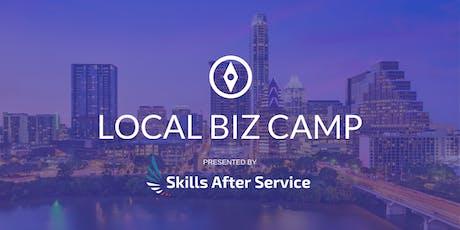 Local Biz Camp - Austin tickets