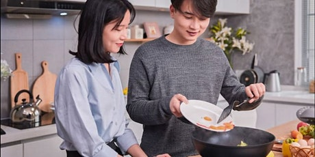 Want to learn Peranakan cooking tickets