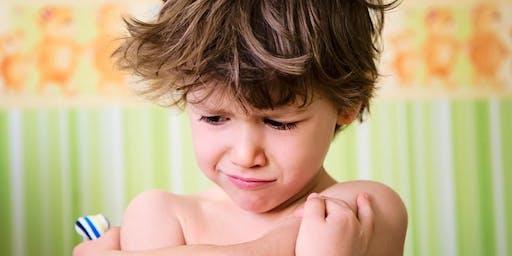 Little people, BIG feelings- SPOTSWOOD- BOOKED OUT!