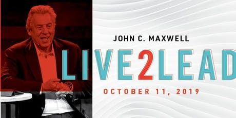 St. Joseph Live2Lead 2019 tickets
