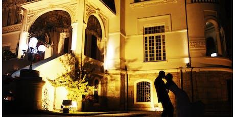 Workshop Fotografando Casamentos ( Exclusiva para Associados F.C.C.B) ingressos