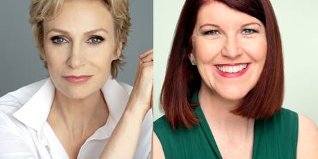 "Jane Lynch & Kate Flannery ""Two Lost Souls"" tickets"