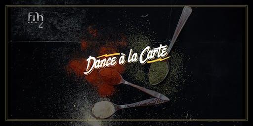 DANCE À LA CARTE - Boogaloo Sam/EUA - 21/07/19 - 11h00 às 11h55