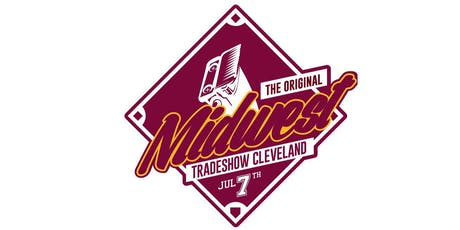 MLB ORIGINAL MIDWEST CLEVELAND SUPERBARBER & BEAUTY TRADESHOW  tickets