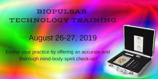 Biopulsar-Reflexograph Technology Training
