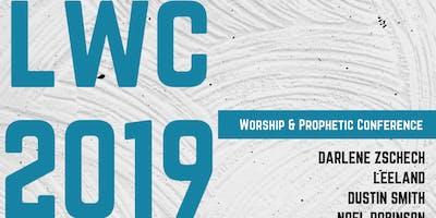 LWC 2019 Worship & Prophetic Conference