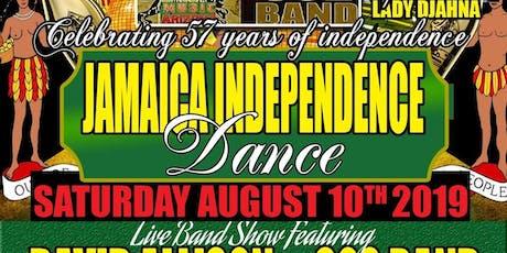 Jamaican Independence Dance tickets