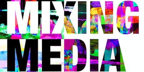 Mixing Media: A Summer Workshop for Art Educators tickets