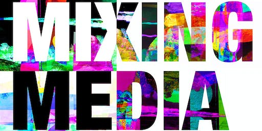 Mixing Media: A Summer Workshop for Art Educators