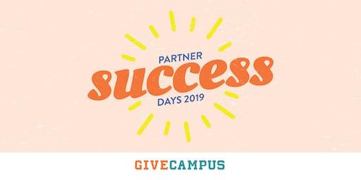 Partner Success Day 2019 - New York