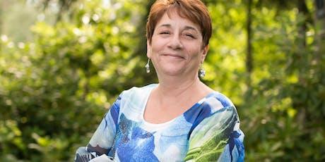 Linda Shields: The Jersey Shore Medium tickets