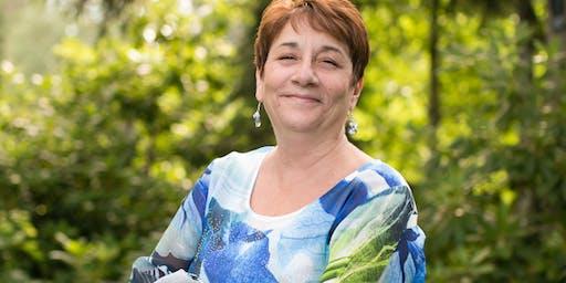 Linda Shields: The Jersey Shore Medium
