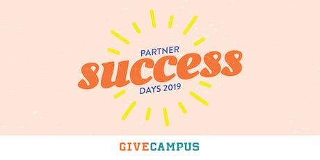 Partner Success Day 2019 - Washington, D.C. tickets