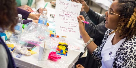Design Upside Down: Equity in Community Engagement tickets