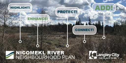 Nicomekl River Neighbourhood Plan Workshop