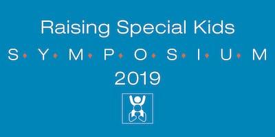 Raising Special Kids Symposium 2019