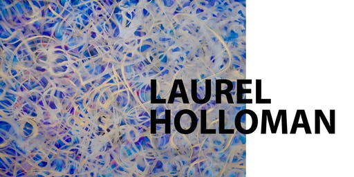 """Memory and Movement"" — An Art Exhibition by Laurel Holloman"