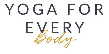 International Day - Yoga for Every 'body' Slow Flow Hatha  tickets