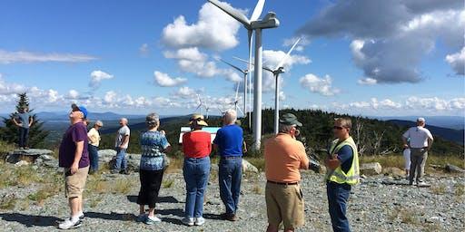 Kingdom Community Wind Tours