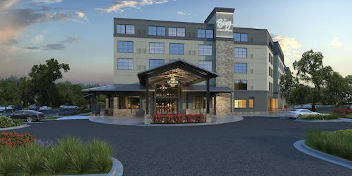 Open House! The Bevy Hotel Boerne June 20