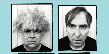 Melvins @ Mohawk tickets