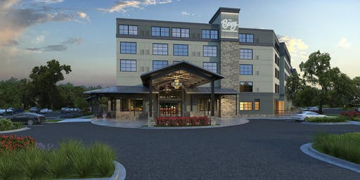 Open House! The Bevy Hotel Boerne June 22